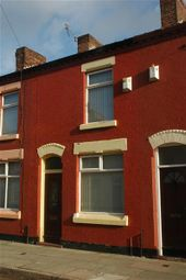 Thumbnail 2 bedroom terraced house to rent in Hawkins Street, Kensington, Liverpool