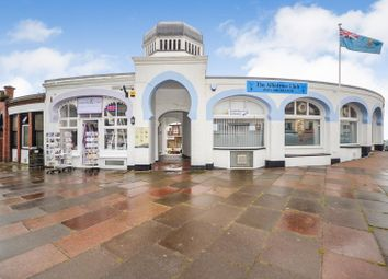 Thumbnail 1 bed flat for sale in And 14A Marina Arcade, Bexhill On Sea
