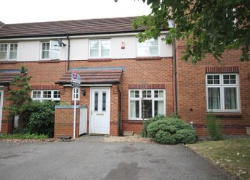 Thumbnail 3 bedroom town house for sale in Sheridan Way, Sherwood, Nottingham