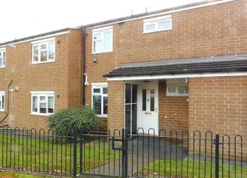 Thumbnail 1 bed flat for sale in Leonard Walk, Derby