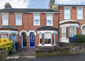 3 bed terraced house for sale in Church Road, Dover CT17