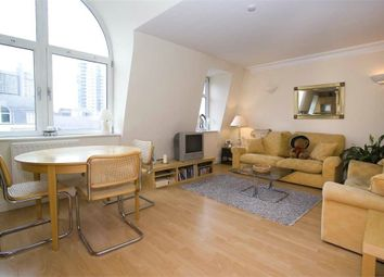 Thumbnail 3 bed flat for sale in Drake Court, Swan Street, London