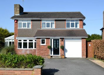 Thumbnail 4 bed detached house for sale in Kidderminster Road, Bromsgrove