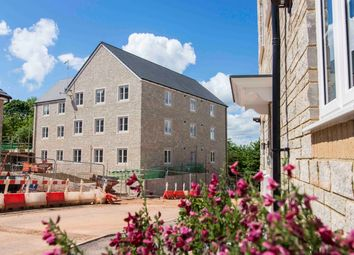 Thumbnail 2 bed flat for sale in Paper Lane, Paulton, Somerset