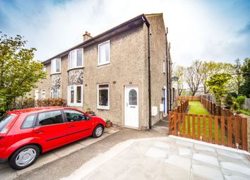Thumbnail 2 bedroom flat for sale in Carrick Knowe Drive, Edinburgh