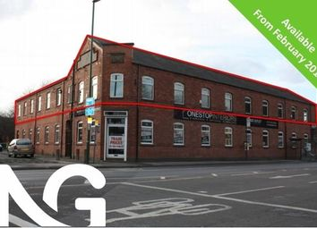 Thumbnail Light industrial to let in First Floor, 385 Nottingham Road, Basford, Nottingham