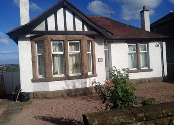 Thumbnail 3 bed bungalow to rent in Broomhill Road, Aberdeen