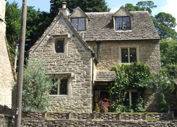 Thumbnail 2 bed cottage to rent in The Street, Bibury, Cirencester