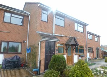 Thumbnail 1 bed flat for sale in Middlefield Court, Hinckley