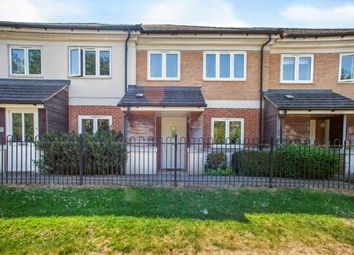 Thumbnail 3 bed terraced house to rent in Whistler Court Cezanne Road, Watford