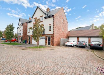 Verda Place, Cheltenham GL51. 3 bed semi-detached house for sale