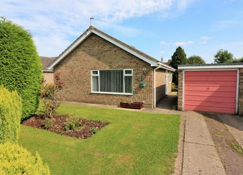 Thumbnail 2 bedroom detached bungalow for sale in Kennedy Close, Toftwood