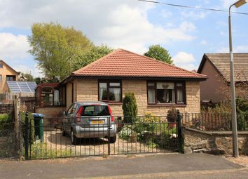 Thumbnail 2 bedroom detached bungalow for sale in Duchlage Court, Crieff