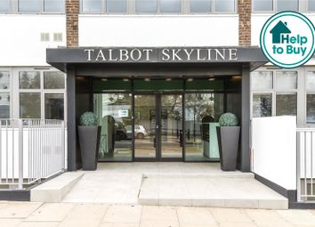 Thumbnail Studio for sale in Talbot Skyline, 204-226 Imperial Drive, Harrow, Middlesex