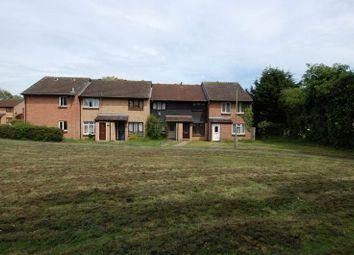 Thumbnail 2 bed terraced house for sale in Wilsdon Way, Kidlington