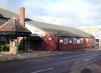 Thumbnail Commercial property to let in Church Street, Shildon
