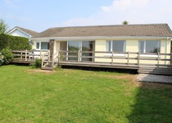 Thumbnail 3 bed bungalow for sale in Lydcott Close, Widegates