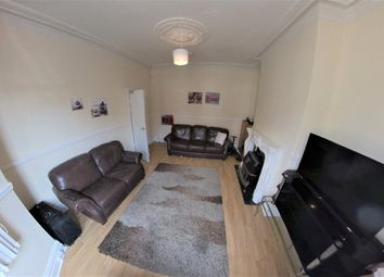 Thumbnail 1 bedroom flat to rent in Mundella Terrace, Heaton, Newcastle Upon Tyne