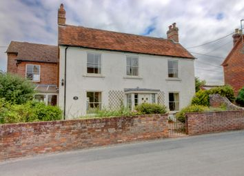 Thumbnail 4 bed detached house for sale in High Street, Kintbury, Hungerford
