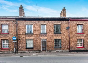 Thumbnail 1 bedroom flat for sale in Church Street, Tiverton