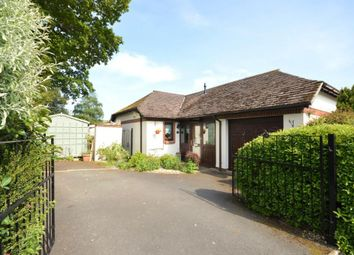 Thumbnail 2 bed detached bungalow for sale in Benedicts Road, Liverton, Newton Abbot, Devon