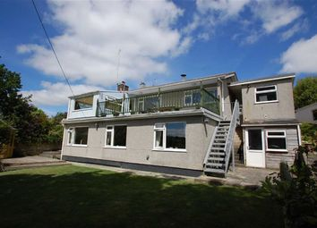 Thumbnail 4 bed detached house for sale in Marconi Close, Helston