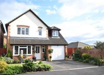 Thumbnail 4 bed detached house for sale in Fairfax Way, Torrington