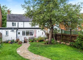 Thumbnail 3 bed end terrace house for sale in High Street, Winslow, Buckingham