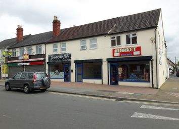Thumbnail Retail premises to let in Cricklade Road, Swindon