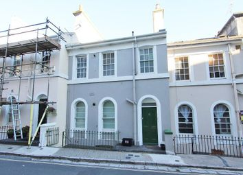 Thumbnail 3 bed maisonette for sale in Coburg Place, Torquay