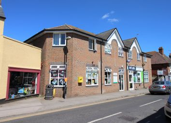 Thumbnail 2 bed flat for sale in High Street, Lambourn, Hungerford