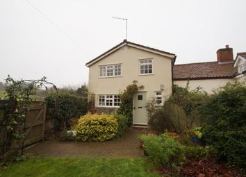 Thumbnail 2 bed cottage for sale in Snape Watering, Sternfield, Saxmundham