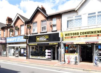Thumbnail 1 bed flat for sale in Market Street, Watford, Hertfordshire