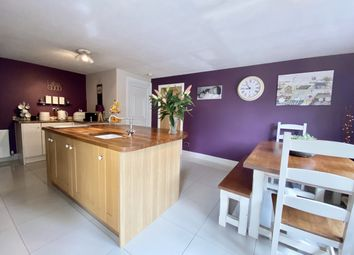Thumbnail 5 bed detached bungalow for sale in Loughborough Road, Birstall, 4