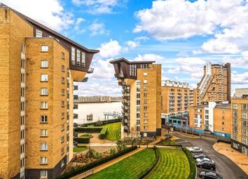 Thumbnail 2 bed flat for sale in Franklin Building, 10 Westferry Road