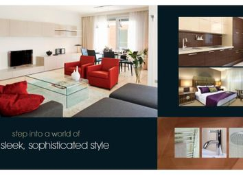 Thumbnail 3 bed flat for sale in Ramsgate Street, London