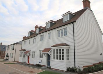 Thumbnail 5 bed town house for sale in East Cross, Tenterden