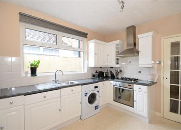 Thumbnail 2 bed terraced house for sale in Percy Road, Southsea, Hampshire