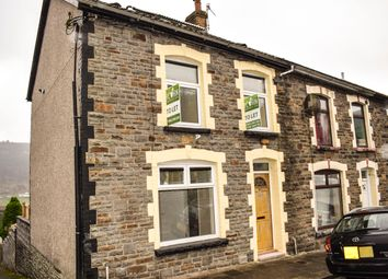 Thumbnail 2 bed terraced house to rent in Miles Street, Maerdy, Ferndale