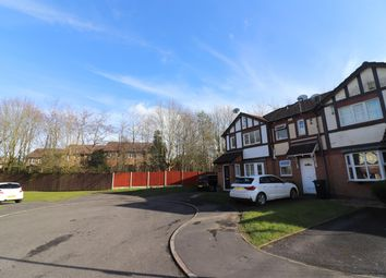 Thumbnail 1 bedroom town house to rent in Beaumont Chase, Bolton