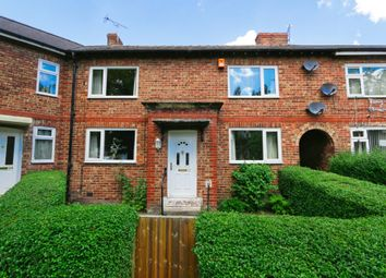 Thumbnail 3 bed terraced house for sale in Liverpool Road, Irlam, Manchester