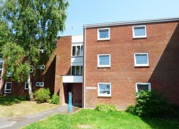 Thumbnail 2 bed flat for sale in West Canford Heath, Poole, Dorset