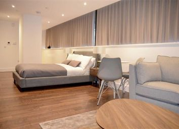 Thumbnail Property to rent in Centre Heights, Swiss Cottage, London