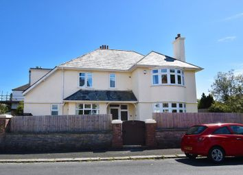 4 bed detached house for sale in Russell Avenue, Hartley, Plymouth PL3
