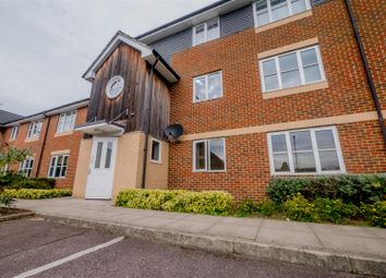 Thumbnail 1 bed flat for sale in Wenham Place, Hatfield
