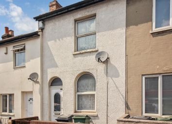 Thumbnail 2 bed terraced house for sale in Warwick Terrace, Lea Bridge Road, London