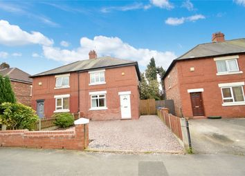 Thumbnail 3 bed semi-detached house for sale in Bexhill Road, Stockport, Cheshire