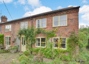 Thumbnail 4 bed cottage for sale in The Loke, Gresham, Norwich