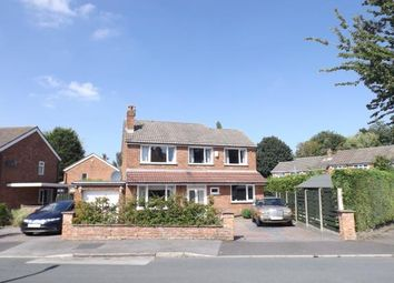 Thumbnail 4 bed detached house for sale in Orchard Drive, Hale, Altrincham, Cheshire