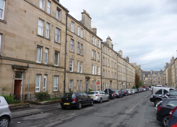 Thumbnail 1 bed flat to rent in Wardlaw Street, Edinburgh